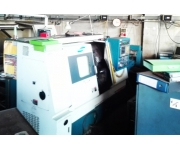 Lathes - automatic CNC samsung Used