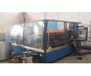 Laser cutting machines prima industrie Used