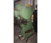 Punching machines omes Used