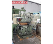 Milling machines - high speed parpas Used