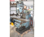 Milling machines - high speed berico Used