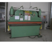Sheet metal bending machines colgar Used