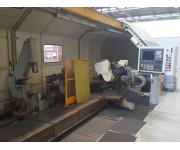 Lathes - centre innse Used