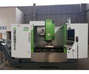 Machining centres piminer New