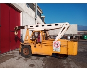 Crane / Crane truck ormig Used