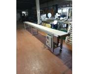 Conveyor belts FDM Used