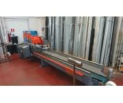 Cutting off machines tekna Used