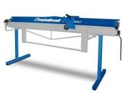 Sheet metal bending machines  New