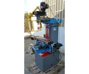 Milling machines - die-sinking riva Used