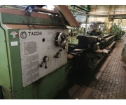 Lathes - unclassified tacchi Used