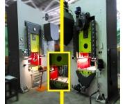 Presses - mechanical KUZLITMASH New
