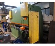 Sheet metal bending machines gade Used