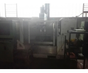 Machining centres fadal Used