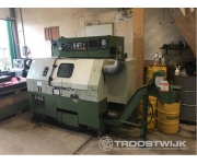 LATHES leadwell Used