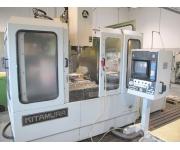 Machining centres kitamura Used