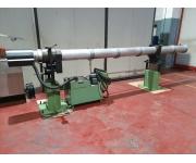Lathes - CN/CNC Hydrobar Used