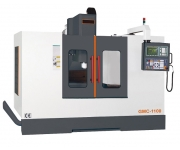 Machining centres MICRON New