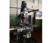 MILLING MACHINES wicker-phoebus Used