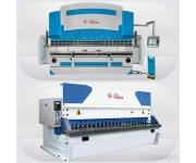 Sheet metal bending machines farina New