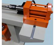 Tube-bending machines IBETAMAC New