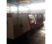 Lathes - CN/CNC padovani Used
