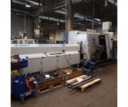 Lathes - unclassified okuma Used