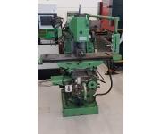 Milling machines - universal jafo Used