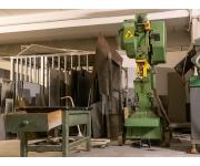 Punching machines omera Used