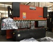 Sheet metal bending machines schiavi Used