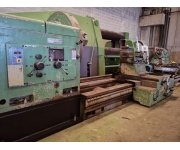 Lathes - unclassified wmw Used