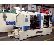 Lathes - automatic multi-spindle schutte Used