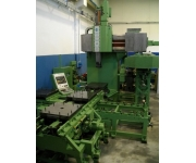 Lathes - vertical comau Used