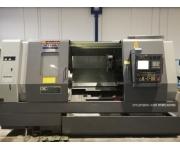 Lathes - automatic CNC Hyundai Used