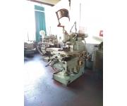 Milling machines - universal grazioli Used