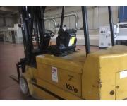Forklift YALE 5,5 ton Used