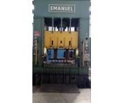 Presses emanuel Used