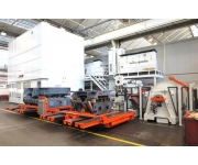 Presses - mechanical krupp Used