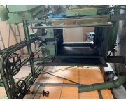 Sandblasting machines Tosca Used