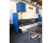 Sheet metal bending machines bariola Used