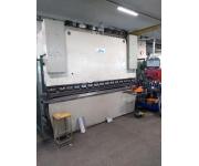 Sheet metal bending machines sala Used