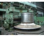 Boring machines niles Used
