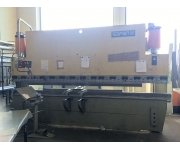 Sheet metal bending machines safan Used