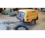 Compressors Kaeser Used