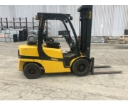 Forklift yale Used