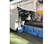 Laser cutting machines mazak Used