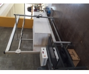 Engraving machines GHELCO Used