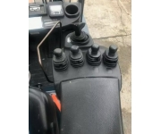 Forklift toyota Used