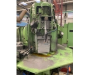 Sharpening machines sielemann Used