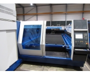 Laser cutting machines trumpf Used