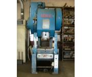 Presses - mechanical cotelli Used